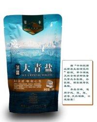 얼음 결정 Halitum 자연적으로 결정된 조악한 입자식 Halitum 자연적인 소금 조미료