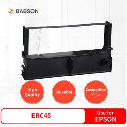 Kompatible Epson Erc45 Erc 45 Erc-45 Farbbandkassette für Epson Tmu330 330d Farbbandkassette Epson Toner-Kassetten-Bürozubehör-Drucker-Toner