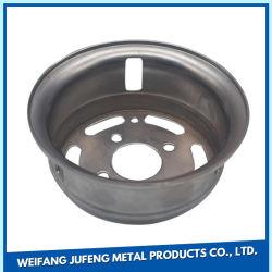 Alliage aluminium// en acier au carbone Boîtier en acier inoxydable/ cas/ Logement avec la fabrication de feuilles de métal