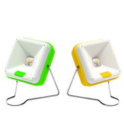 Lamp van de Verlichting van de betaalbare LEIDENE de ZonneLezing van de Lijst