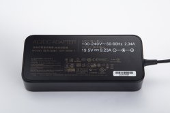 Asus 19.5V 6.23A 120W 노트북용 범용 노트북 어댑터 충전기 전원 어댑터