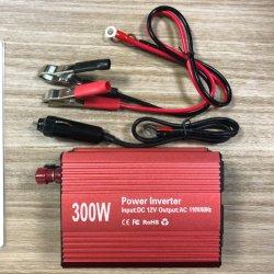 150W 12V DC para 220V AC Alimentación Mechero adaptador de inversor de automóvil