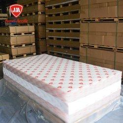 Jumeli ISO CE gecertificeerd Hoge inkoop Rate1.8-50mm gegoten acryl kunststof Plexiglas lakens