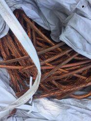 Zeuge-Laden erlaubter Tausendstel-Beeren-Kupfer-Schrott-Draht