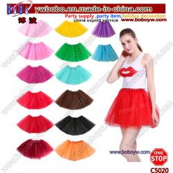 Группа элементов тюль Туту юбка Dressup Группа костюм балет девочек женщин Dance износа (C5020)