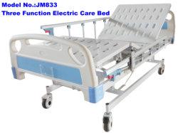 Big Brand Motor Pop では ICU ベッド 3 機能患者を販売しています Auto Electric Hospital Bed (自動電気病院用ベッド