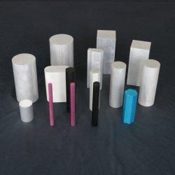Perfis extrudados de alumínio Bar/Haste (1050 1060 1070 1100 3003 3004 5052 5083 5754, 6061, 6.063, 6082, 7003, 7075)