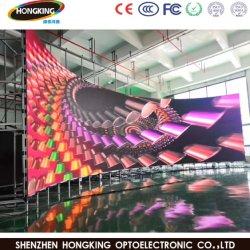 Qualit?t erneuern farbenreiches P3, das video Wand-Stadiums-Miete P4 P3.91 LED-Bildschirmanzeige-Baugruppee P2.5 Innen-LED-Bildschirm bekanntmacht