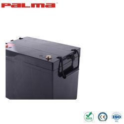 Batterie d'onduleur Palma batterie de stockage Chine Fabricants 7.2-12plomb-acide batterie rechargeable Batterie au plomb à cycle profond