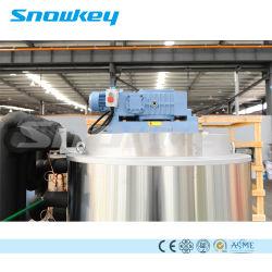 Snowkey Mesin Es Indonesia für Fisch Meeresfrüchte Aquatic Produkt