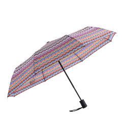 الجملة سعر جيد مصمم علامة تجارية OEM الإعلان مظلة مخصصة مع طباعة الشعار ، شعار السيارة هدية مظلة للترويج