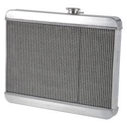 Koelsysteem van goede kwaliteit Aluminium radiator Auto Racing radiator
