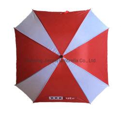 """23""""x8 Instrumentos abrir automaticamente Fashion Square Umbrella (SU030)"""