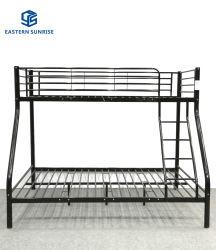 Heißer Verkauf Metallrahmen Chinesische Möbel Schlafzimmer Kinder Stahl Etagenbett Bett