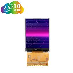 Conception LXDisplay 2,8 pouces QVGA IPS 240*320 16bit Interface parallèle Système ST7789V IC l'écran LCD TFT écran LCD TFT IPS