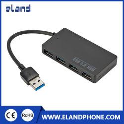 Fabricante nuevo Hub USB 3.0 de alta calidad OEM Factory Hub USB 3.0 Adaptador de energía mayorista