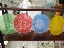 L'acido & l'alcali resistono ai colori di vetro al piombo per la bottiglia di vetro