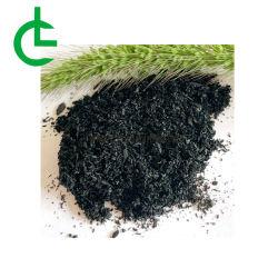 Basis van de steenkool activeerde Actieve Koolstof voor de Behandeling van het Water