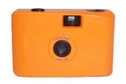 Reloadable Kamera ohne Blitz (A-207)