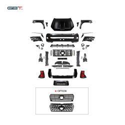 اكسسوارات السيارات من شركة Gbt كانت قطع غيار السيارات في عام 2010-2017 حتى 2018 بالنسبة لطراز تويوتا برادو Fj150
