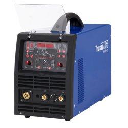 El Módulo inversor IGBT Pulsemig doble250 Máquina de soldadura