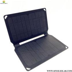 10W USB estável Celular Solar Power Charger - FSC-F0-100)