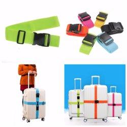 O tirante de porta personalizado, impressão Number Lock/TSA Lock Correia de bagagens