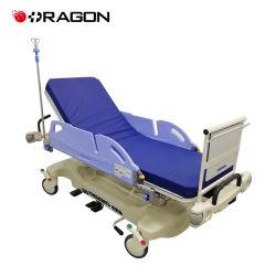 Dw-Et05 ICUの緊急の蘇生部屋の専門の緊急のレスキューベッド
