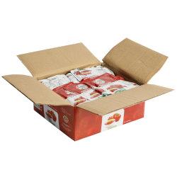 Melhor qualidade de grossista 70g sachê de Tomate Aditivo alimentar ingrediente alimentar