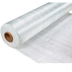 China proveedor para el kite-E de la junta de fibra de vidrio cristal cristal de un paño de tela