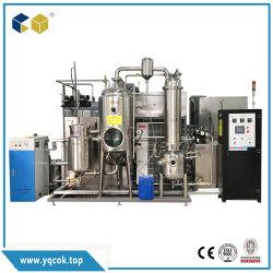 Edelstahl-chemisches Lebensmittelproduktion-Gerät für Konzentrations-Zange-Konzentrator