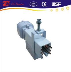Kundenspezifisches Insulaton Beleuchtung-Hauptleitungsträger-Netzverteilungs-Gerät