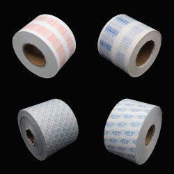 Atender RoHS Rach SGS do Tipo Auto R&D e fabricado de papel de embalagem de dessecante de sílica gel disponíveis personalizado papel de embalagem