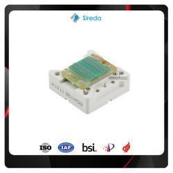 قابل للتغيير Interposer DDR BGA136 Socket Tester لاختبار شريحة IC/تصحيح الأخطاء/التحقق من الصحة
