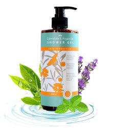 Высокое качество природных МОЙКА КУЗОВА гель отбеливание кожи ванной гель для душа