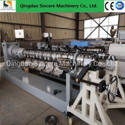 Tubi per tubi per tubi di filettatura tubi in HDPE/MPP macchinari per estrusioni, macchina per tubi in HDPE
