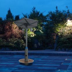 2020 Nieuwe Zonne Licht van het Comité allen in Één Zonne LEIDENE Reflector van de Straatlantaarn
