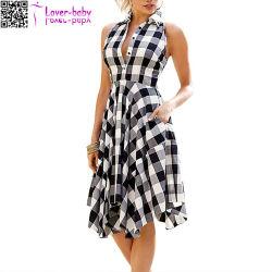 Senhora moda casual roupa Senhora Suit Dress (L36199)