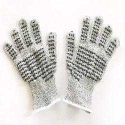 Commerce de gros travaux industriels de porter des gants de sécurité