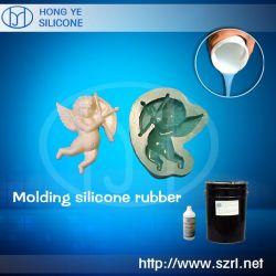 Rtv-2 het vloeibare Rubber van het Silicone voor het Maken van de Vormen van de Producten van de Vernieuwing van de Architectuur