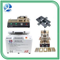 /Glue除去剤またはブラケット圧力かラミネータまたは型を薄板にする5PCS携帯電話修理機械修理システム機械パッケージのフィルム