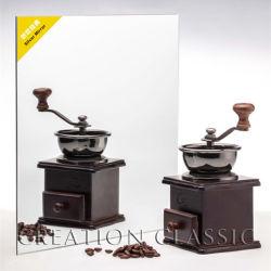 vrije Spiegel van het Koper van de Verkoop van 3mm8mm de Hete/Zilveren Spiegel Geschilderd Glas