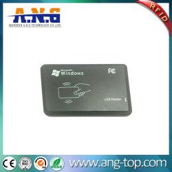 Lecteur de carte USB RFID ABS noir lecteur RFID LF 125kHz