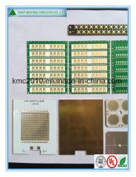 LED-Platine aus Kupfer, MCPCB FR4, Aluminium