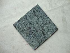 Granito di verde verde oliva, granito verde, granito verde naturale