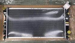 Sistema de refrigeración del radiador de piezas de repuesto para el motor