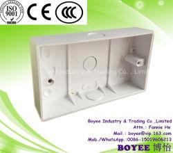 """3X6"""" du tuyau de PVC PVC Conduit boîte Boîte d'empreinte pour les pays du Moyen-Orient"""