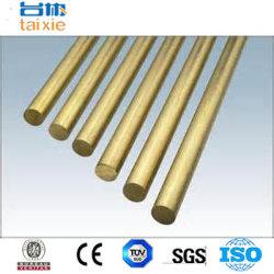 Cw301g barre in bronzo al silicio alluminio Cual6si2fe Ca107