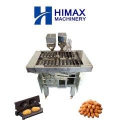 شوكولاطة آليّة يملأ [دليمنجوو] قالب [منجو] قالب يجعل آلة