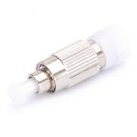 Mâle-femelle, FC/UPC SM 5dB atténuateur à fibre optique fixe